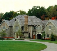 Estate Residential Real Estate - Greater Toronto Area
